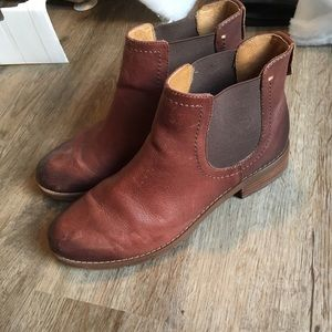 Sofft Selby Chelsea bootie
